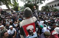Indonesia rally for IS