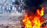 Saharanpur remains tense after communal clashes, forces rushed