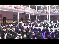 uprising of Islamic women in Jamia Hafsa-Islamabad